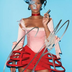 Rihanna | LeakedThots 37