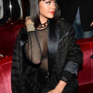 Rihanna | LeakedThots 33