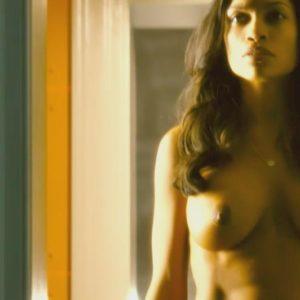 Rosario Dawson | LeakedThots 33