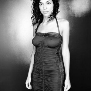 Rosario Dawson | LeakedThots 30