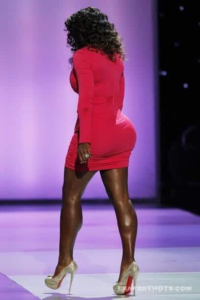 Serena Williams fappening