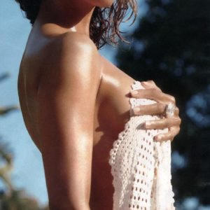 Stacey Dash nude