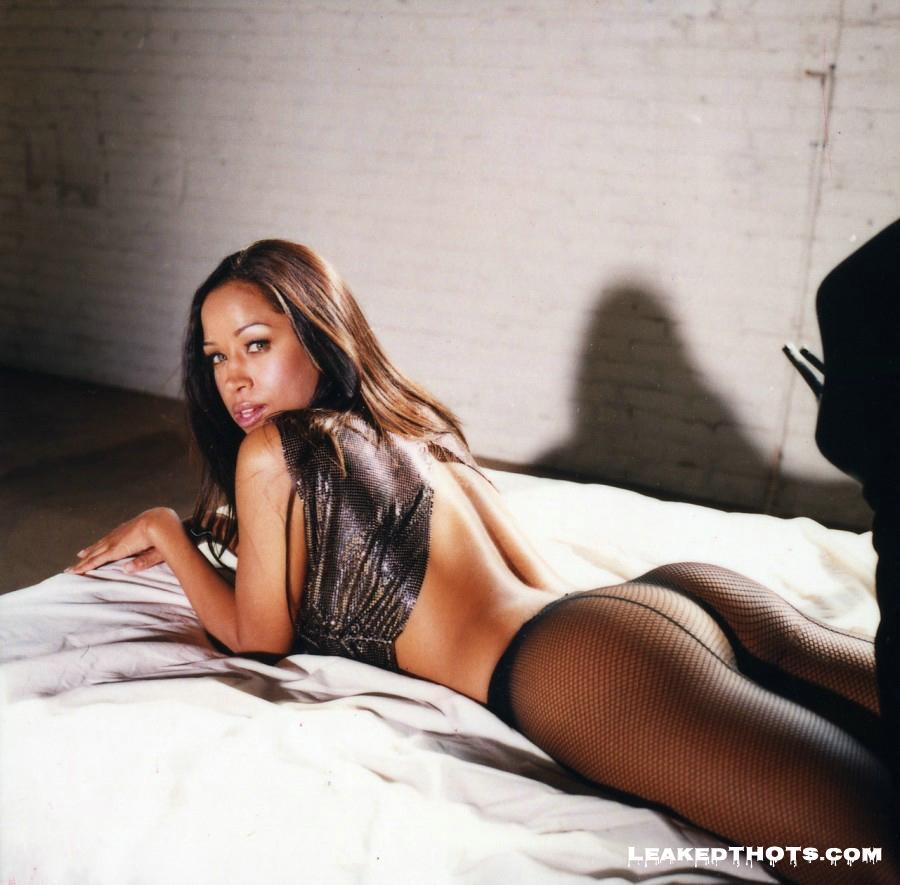 Stacey Dash nudes
