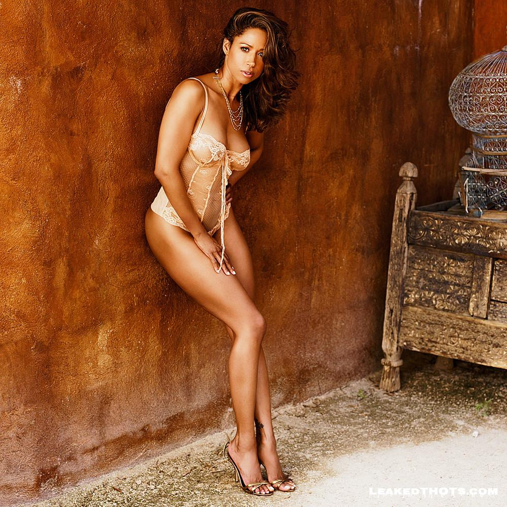 Stacey Dash pussy