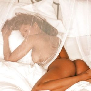 Stacey Dash doggy style pic