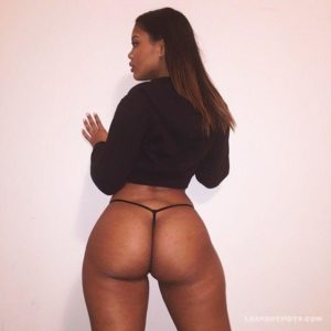 Taylor Hing | LeakedThots 31