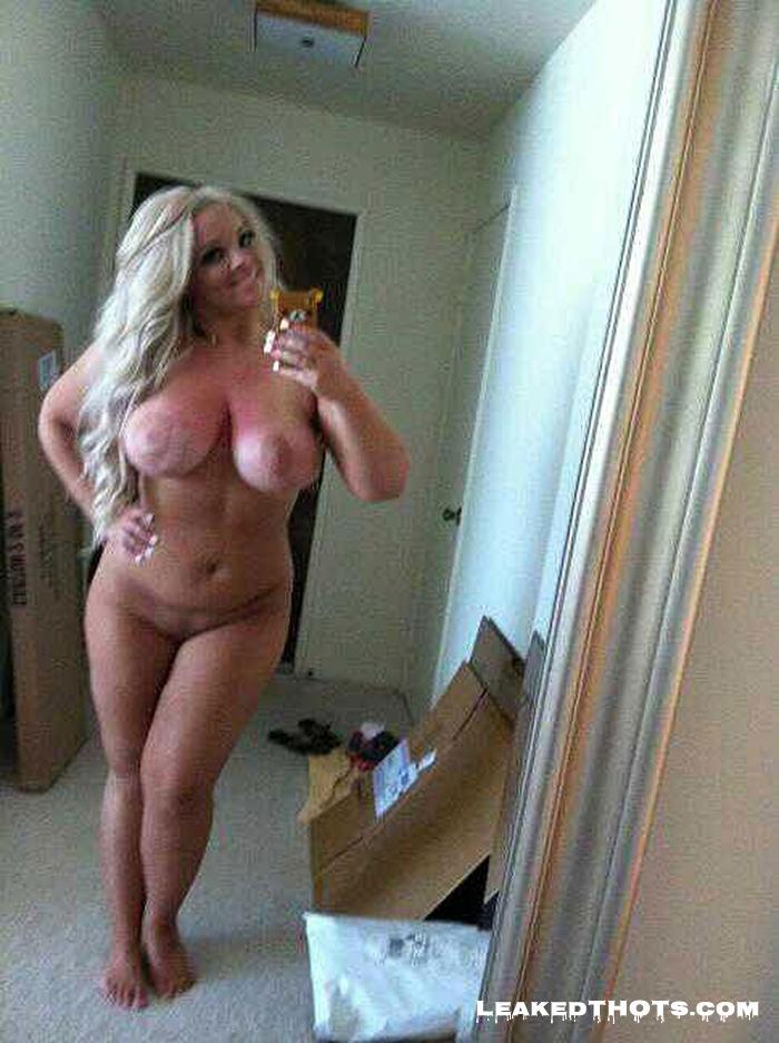 Trisha Paytas big boobs
