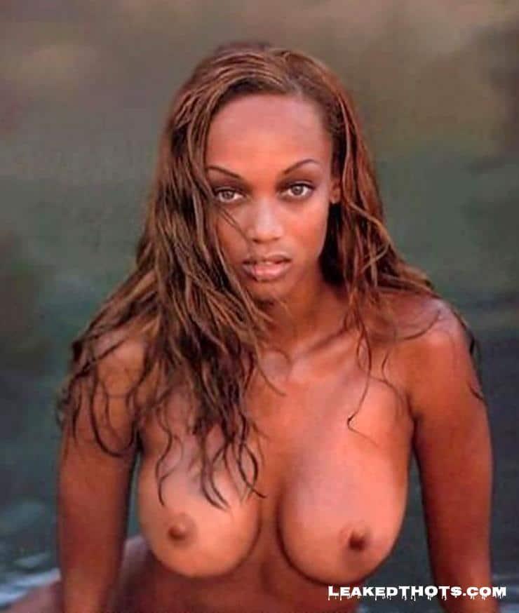 Tyra Banks | LeakedThots 42