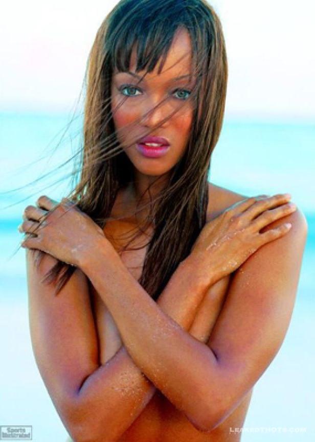 Tyra Banks | LeakedThots 2