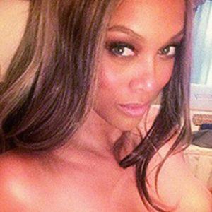 Tyra Banks | LeakedThots 10