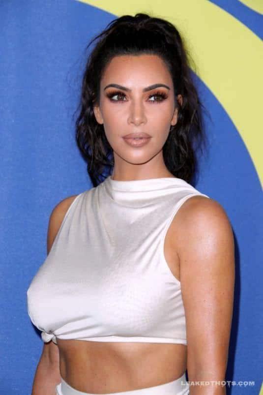 Kim Kardashian   LeakedThots 0