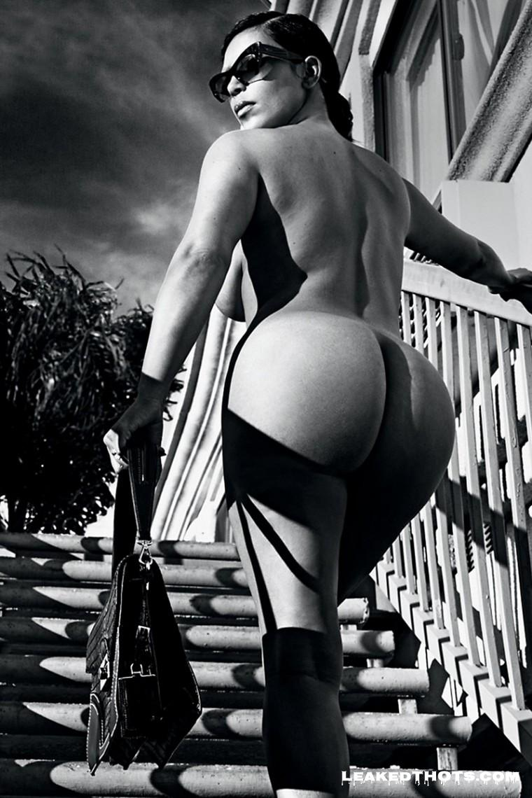 Kim Kardashian | LeakedThots 1