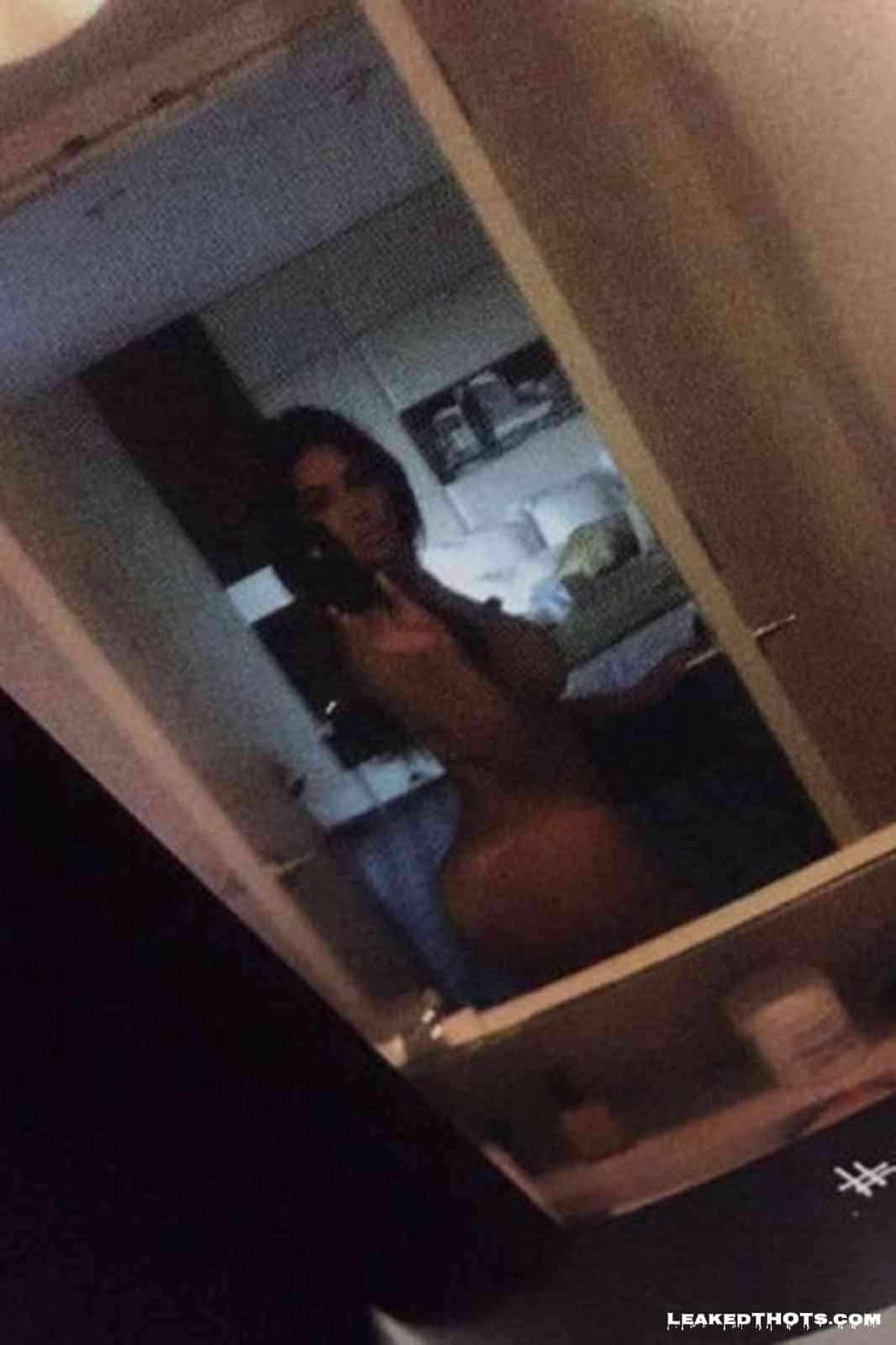Kim Kardashian | LeakedThots 12