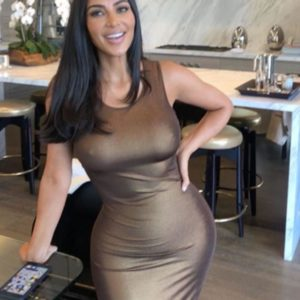 Kim Kardashian | LeakedThots 13