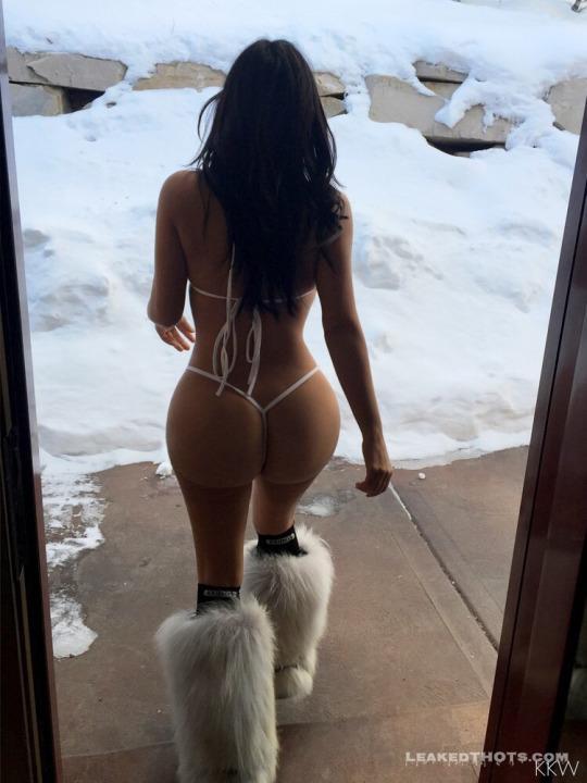 Kim Kardashian   LeakedThots 15