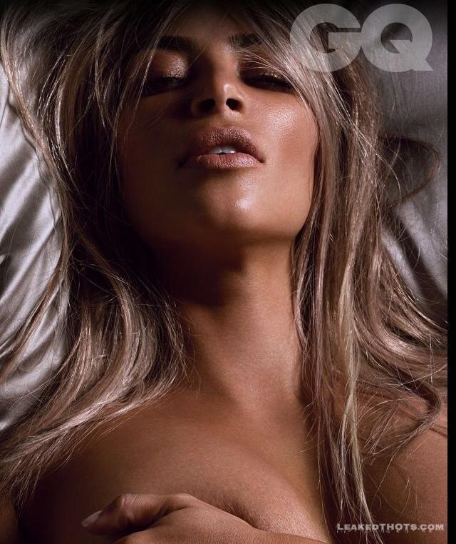 Kim Kardashian | LeakedThots 2