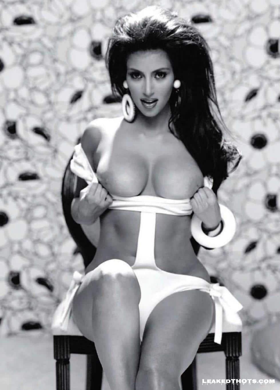 Kim Kardashian | LeakedThots 20