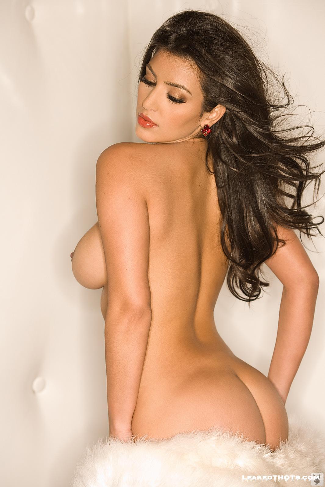 Kim Kardashian | LeakedThots 22