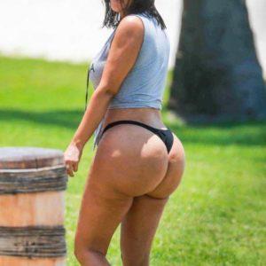 Kim Kardashian | LeakedThots 25