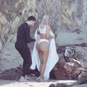 Kim Kardashian | LeakedThots 27