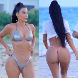 Kim Kardashian | LeakedThots 29