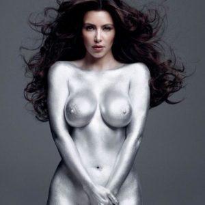 Kim Kardashian | LeakedThots 3