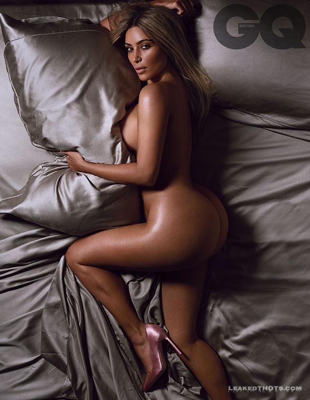 Kim Kardashian   LeakedThots 3
