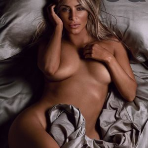 Kim Kardashian | LeakedThots 4