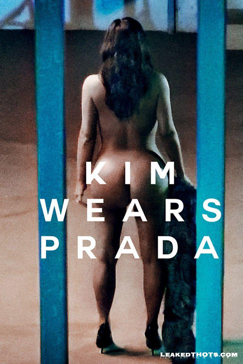 Kim Kardashian   LeakedThots 4