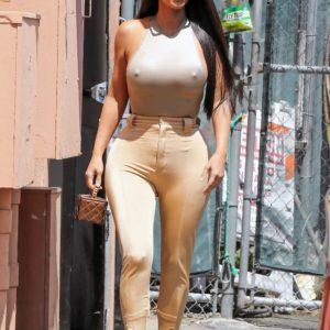 Kim Kardashian | LeakedThots 7