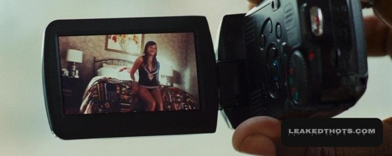 Rashida Jones leaked video