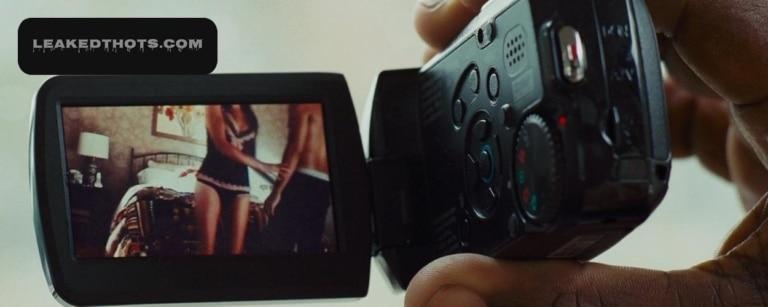 Rashida Jones panties (Cop)